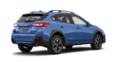 2019 Subaru Crosstrek Tourisme