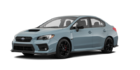 2019 Subaru WRX Raiu Edition