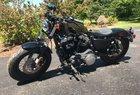 2013 HARLEY DAVIDSON SPORTSTER XL