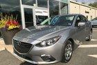 2014 Mazda Mazda3 MAZDA3 TOURING