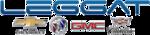 Logo of Leggat Chevrolet Burlington