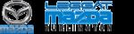 Logo of Leggat Mazda
