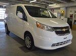Chevrolet City Express Cargo Van LS 2015