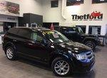 Dodge Journey R/T / V6 AWD / CUIR / NAVI / *68$SEM.TOUT INCLUS* 2014 1 PROPRIÉTAIRE/CERTIFIÉ/INSPECTÉ / GARANTIE