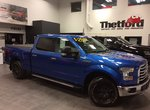 Ford F-150 XTR/CREW CAB/V8 5.0/ 4X4/**128$SEM.** 2015 1 PROPRIÉTAIRE/MILLAGE CERTIFIÉ/INSPECTÉ/GARANTIE