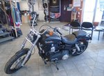 Harley-Davidson FXDB FXDB STREET BOB* SEULEMENT 4 995 KM* 2012 À L'ÉTAT NEUVE
