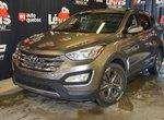 Hyundai Santa Fe 2.0T SE AWD GARANTIE PROLONGÉE JUSQU'À 120 000 KMS 2013 LÉVIS CHRYSLER, PAS AILLEURS!