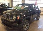 Jeep Renegade 94$SEM.TOUT INCLUS/SPORT AUTOMATIQUE 4X4 2015 BAS MILLAGE EXTRÊME/1 PROPRIÉTAIRE