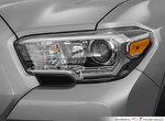 Toyota Tacoma DOUBLE CAB V6 4X4 SR5 2017 à Laval, Québec-3