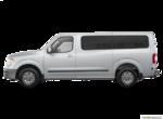 Nissan NV Tourisme  2018