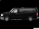 Nissan NV Tourisme  2019