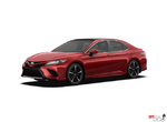 2019 Toyota Camry XSE in Laval, Quebec-2