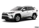 Toyota RAV4 Hybride XLE 2019 à Laval, Québec-1
