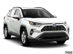 Toyota RAV4 Hybride XLE 2019 à Laval, Québec-3