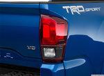 Toyota Tacoma 4X4 DOUBLE CAB V6 6A 2019 à Laval, Québec-5