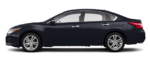 Nissan Altima 2016 Nissan Altima