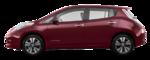 Nissan Leaf 2016 Nissan Leaf