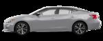 Nissan Maxima 2016 Nissan Maxima