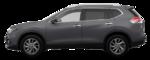 Nissan Rogue 2016 Nissan Rogue