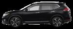 Nissan Rogue 2017 Nissan Rogue