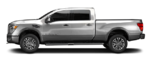 Nissan Titan XD Diesel 2017 Nissan Titan XD Diesel