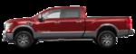 Nissan Titan XD Gas 2017 Nissan Titan XD Gas