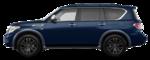 Nissan Armada  Nissan Armada 2018