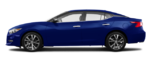 Nissan Maxima 2018 Nissan Maxima