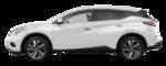 Nissan Murano  Nissan Murano 2018