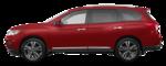 Nissan Pathfinder 2018 Nissan Pathfinder
