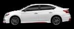 Nissan Sentra 2018 Nissan Sentra