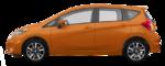 Nissan Versa Note 2018 Nissan Versa Note