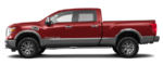 Nissan Titan XD Diesel 2019 Nissan Titan XD Diesel
