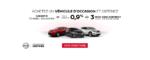 nissan véhicules d'occasion certifié