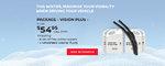 Nissan Vision Plus Package