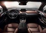 Le prochain Mazda CX-9 présenté à Los Angeles plus une surprise en 2017