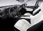 A Few Improvements for the 2017 Mazda 3