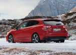 2018 Subaru Impreza: The Only Compact All-Wheel Drive Sedan