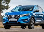 2018 Nissan Qashqai: the Entry-Level SUV That Really Isn't One