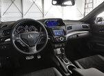 Acura ILX 2017 : elle n'a pas vraiment de comparaison