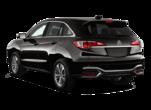 L'Acura RDX 2017 en 8 chiffres
