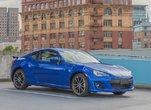 Davantage de puissance pour la Subaru BRZ 2017
