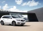 Quelques critiques à propos du Acura MDX
