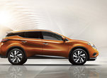 2016 Nissan Murano: More than just style