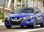 2017 Nissan Maxima: the ultimate sedan