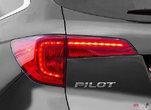 Honda Pilot LX 2016