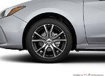 2018 Subaru Impreza 4-door 2.0i SPORT