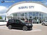 2017 Subaru Forester 2.0XT Turbo Ltd. w/Tech  Off Road Pkg