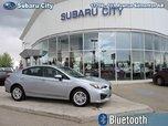 2017 Subaru Impreza 4dr Sdn Man Touring