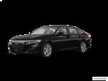 2018 Honda ACCORD SDN LX-HS 1.5T LX